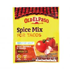 オールドエルパソ タコシーズニング(うす塩味)