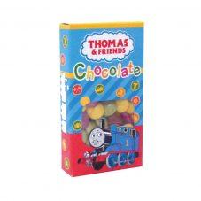2016年オータム&ウィンター キャラクター トーマス チョコレートミニバンクリフィル