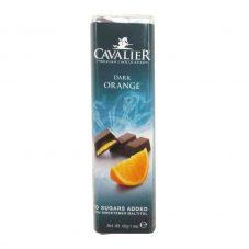 カバリア ダークチョコレート オレンジ 40g