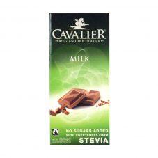 カバリア ステビア ミルクチョコレート 85g