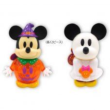 ディズニーキャラクター ミッキーマウス ハロウィン セービングバンク
