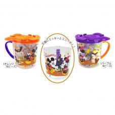 ディズニーキャラクター ミッキー&ミニー ハロウィン スイーツカップ