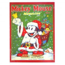 2017年クリスマス ミッキーマウス カウントダウンカレンダー