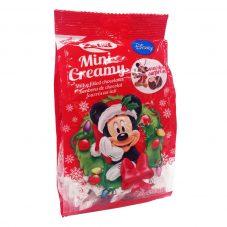 ディズニーキャラクター ミッキー&フレンズ クリスマスチョコレートバッグ(フィギュア入り)