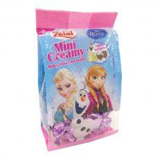 ディズニーキャラクター アナと雪の女王 チョコレートバッグ(おまけ入り)