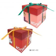 ムーミン ムーミン プレゼントボックス