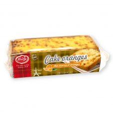 フォーシー オレンジケーキ 275g