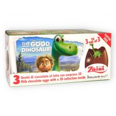 ディズニーキャラクター アーロと少年 チョコレートエッグ