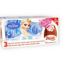 ディズニーキャラクター アナと雪の女王 チョコレートエッグ