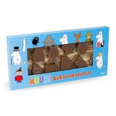 ムーミン ムーミン フィギュアチョコレート
