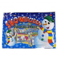2018年クリスマス スノーバディ ポッピングキャンディバッグ