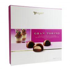 ヴェルガーニ クリームフィリングチョコレート ギフトボックス(グラントリノ) 220g