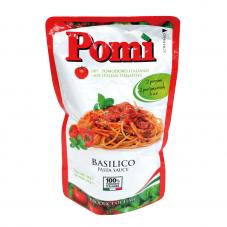 ポミ トマト&バジル